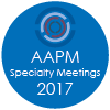 2016 Specialty Meetings