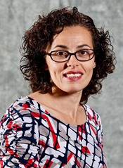Dr. Hania Al-Hallaq