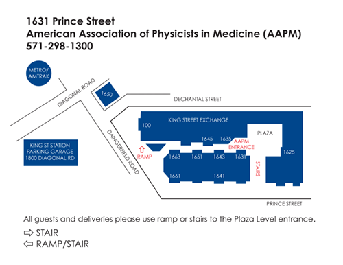 AAPM Directional