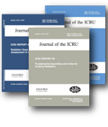 ICRU Online Publications